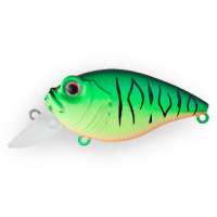 Воблер Strike Pro Wigglin Oscar 50 GC01S