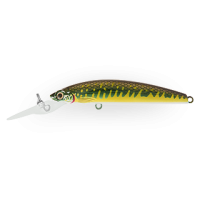 Воблер Strike Pro Magic Minnow 85 A164F