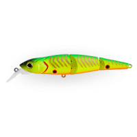 Воблер Strike Pro Flying Fish Joint 70 A17