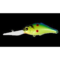 Воблер Strike Pro Turtle 65 A121F
