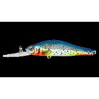 Воблер Strike Pro Archback Deep Diver 100BL A141