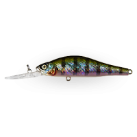 Воблер Strike Pro Archback Deep Diver 120CL 630V