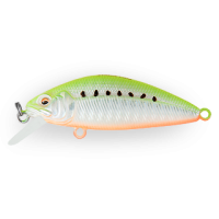 Воблер Strike Pro Shifty Shad Shallow 80SL 513-713
