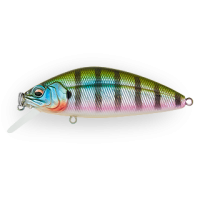 Воблер Strike Pro Shifty Shad Shallow 80SL 630V