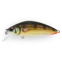 Воблер Strike Pro Shifty Shad Shallow 80SL C382F