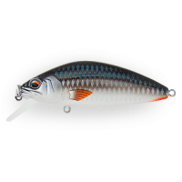 Воблер Strike Pro Shifty Shad Shallow 80SL C384F