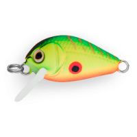 Воблер Strike Pro Crazy Plankton A17
