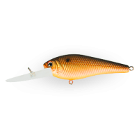 Воблер Strike Pro Diving Shad 70 613T
