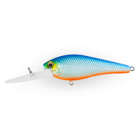 Воблер Strike Pro Diving Shad 70 626E