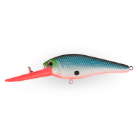 Воблер Strike Pro Diving Shad 70 A05DRV