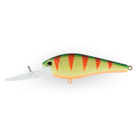 Воблер Strike Pro Diving Shad 70 A139FL