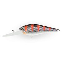 Воблер Strike Pro Diving Shad 70 A140E