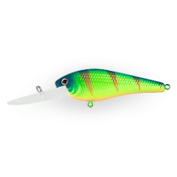 Воблер Strike Pro Diving Shad 70 A47FL