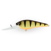 Воблер Strike Pro Diving Shad 70 C026F