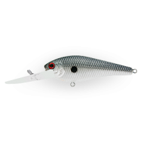 Воблер Strike Pro Diving Shad 70 SM37F