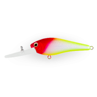 Воблер Strike Pro Diving Shad 70 X10