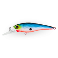 Воблер Strike Pro Diving Shad 50 A05