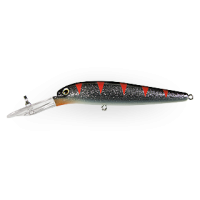 Воблер Strike Pro S.P. Walleye Minnow 90 A140E