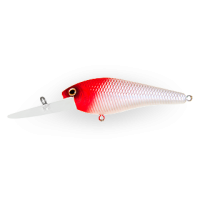 Воблер Strike Pro Diving Shad 60 022PT