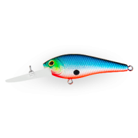 Воблер Strike Pro Diving Shad 60 A05T