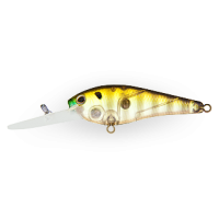 Воблер Strike Pro Diving Shad 60 A68G