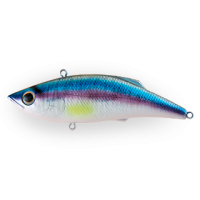 Воблер Strike Pro Rattle-N-Shad 75 A210-SBO-RP