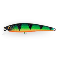 Воблер Strike Pro Arc Minnow 75 Suspend A09