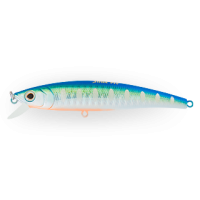 Воблер Strike Pro Arc Minnow 75 Suspend A150-713