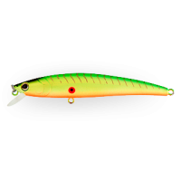 Воблер Strike Pro Arc Minnow 75 Suspend A17