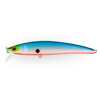 Воблер Strike Pro Arc Minnow 90 Suspend A05