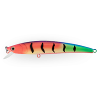 Воблер Strike Pro Arc Minnow 90 Suspend A167F