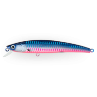 Воблер Strike Pro Arc Minnow 90 Suspend AC536F