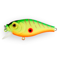 Воблер Strike Pro Aquamax Shad 50 A17