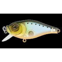 Воблер Strike Pro Aquamax Shad 50 A56RG