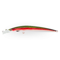 Воблер Strike Pro Top Water Minnow 110 71