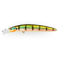 Воблер Strike Pro Top Water Minnow 90 630V