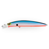 Воблер Strike Pro Top Water Minnow 90 A05