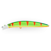 Воблер Strike Pro Top Water Minnow 90 A139