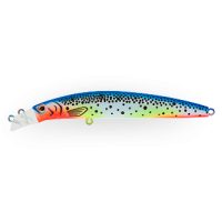 Воблер Strike Pro Top Water Minnow 90 A141