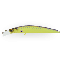 Воблер Strike Pro Top Water Minnow 90 A69S