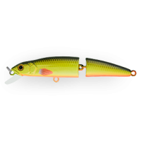 Воблер Strike Pro Minnow Jointed SM90 SM63F