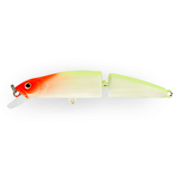 Воблер Strike Pro Minnow Jointed SL110 A116L