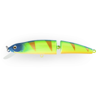 Воблер Strike Pro Minnow Jointed SL110 A47FL