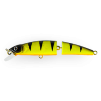 Воблер Strike Pro Minnow Jointed SL110 C026F