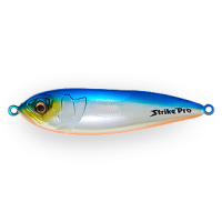 Блесна Strike Pro Killer Pike 75 626E