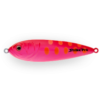 Блесна Strike Pro Killer Pike 75 A58-CP