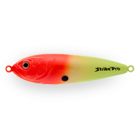 Блесна Strike Pro Killer Pike 55 A119-Cooper