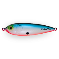 Блесна Strike Pro Killer Pike 75S A05-Chrome