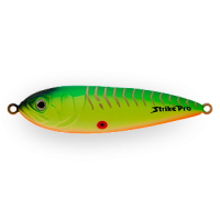 Блесна Strike Pro Killer Pike 75S A17-CP