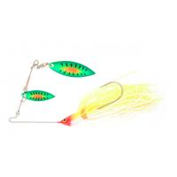 Блесна Strike Pro SB-010 402-04-W1G-A25/W3G-A25